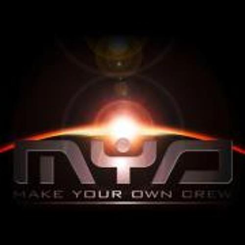 MYO Agency's avatar