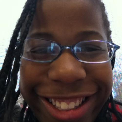 Sicely Jeffery's avatar