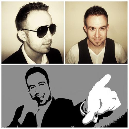 Danny Martin Vocalist's avatar