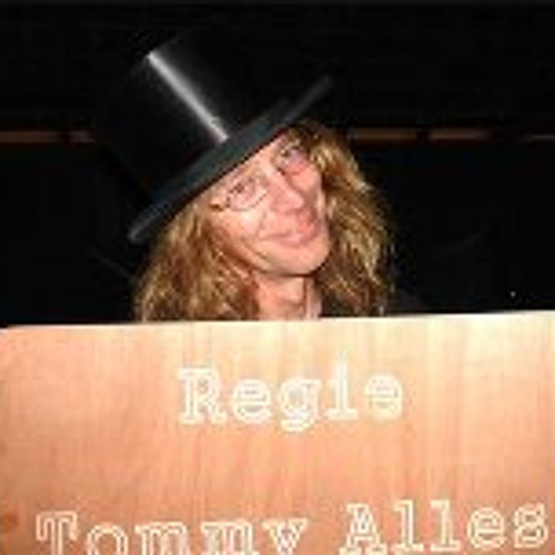 Tommy Alles's avatar
