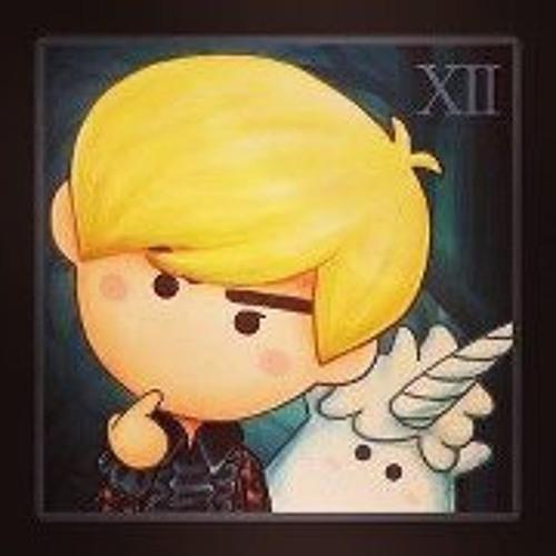 Kany Cyberr's avatar