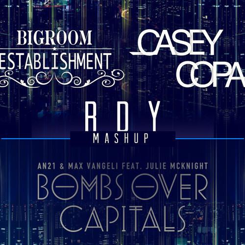 Casey Copa & Bigroom Est.'s avatar