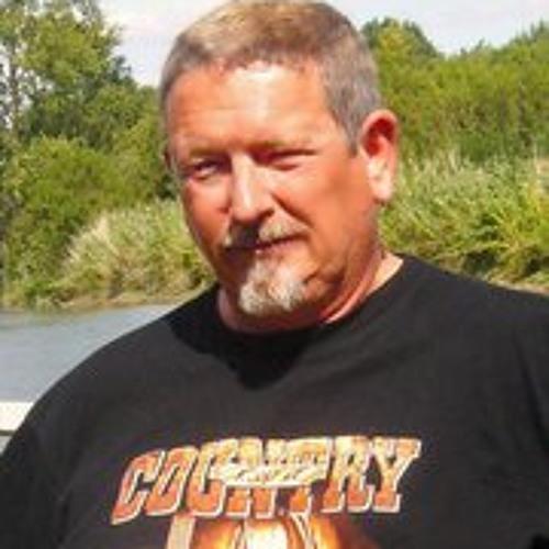 Patrick Delbecque's avatar