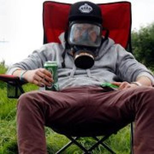 Gareth Franklin's avatar