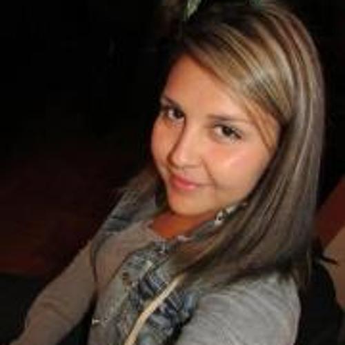 Klaudia Abarzua's avatar