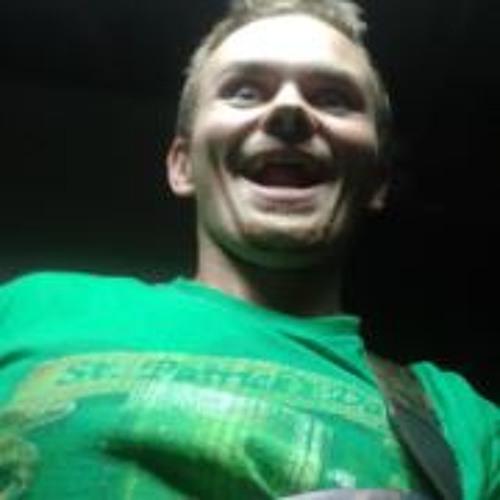 Aaron Lindvall's avatar