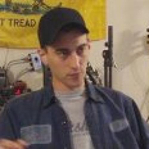 Jared Eldeahcs's avatar
