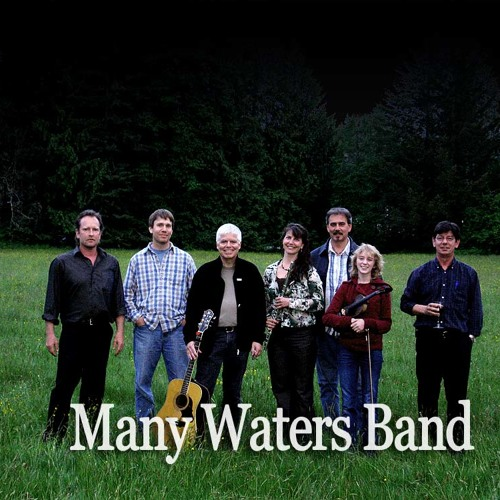 Many Waters Band's avatar