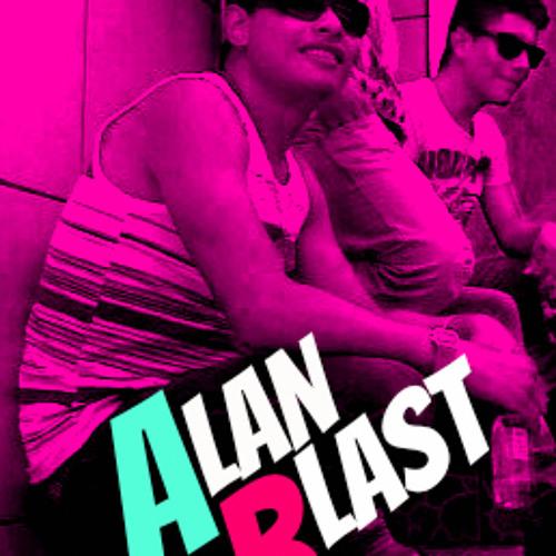 ALAN BLAST's avatar