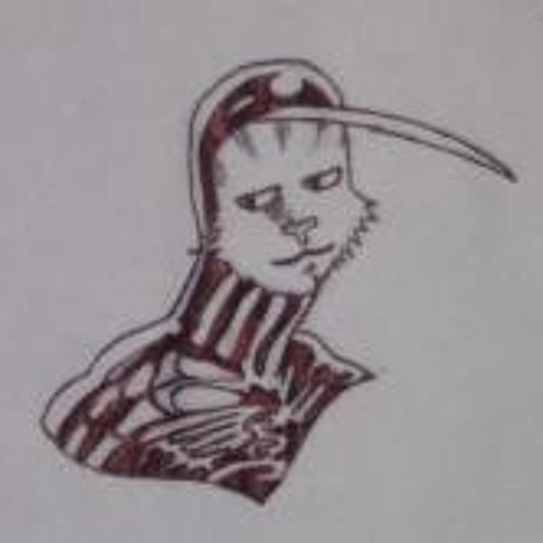 Jesse R. Garza's avatar