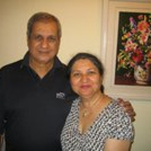 Jai Gopal Sharma's avatar