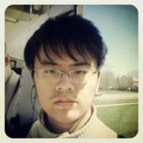 Clark Yin's avatar