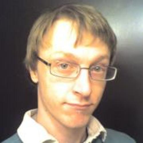 Eric Spaete's avatar