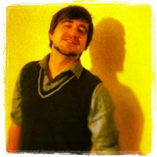 Nicholas j's avatar