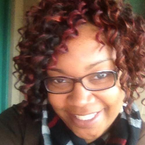 Ginger Latson Lewis's avatar