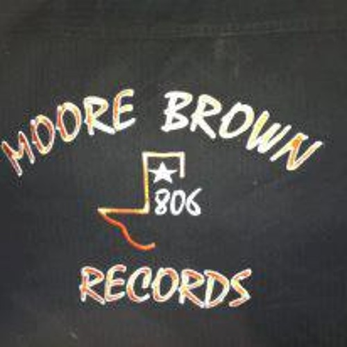 Moore Brown Records's avatar