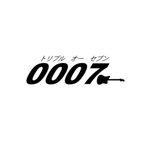 0007(triple O seven)'s avatar