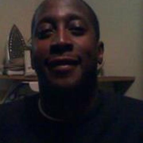 Willie Glover III's avatar