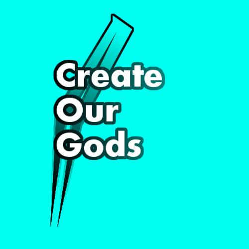CreateOurGods's avatar