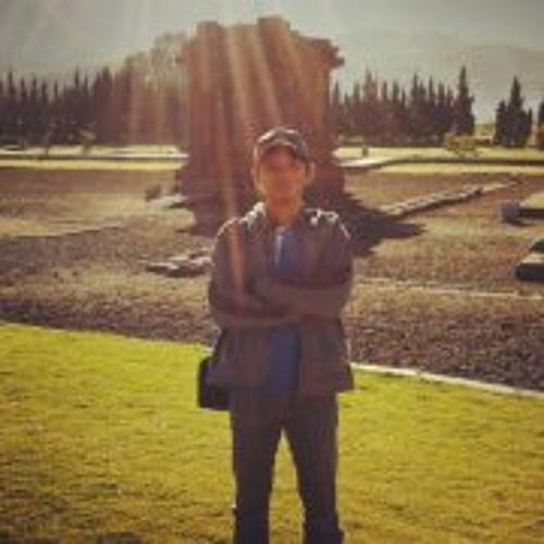 Anshar Abdullah's avatar