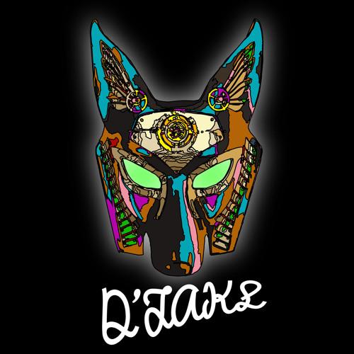 D'J∆KL's avatar