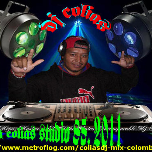 Dj_colias_colombia's avatar
