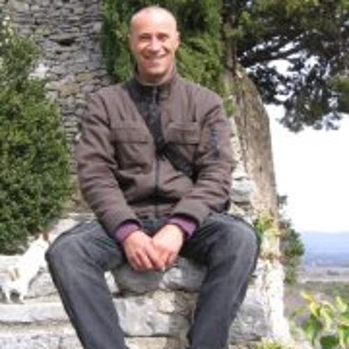 Michel Bara's avatar