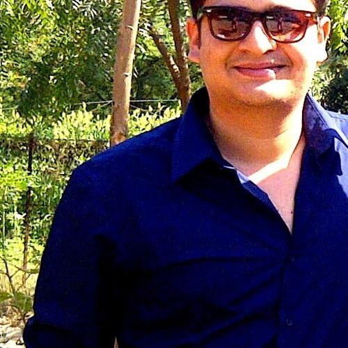 Manas Joshi 2's avatar