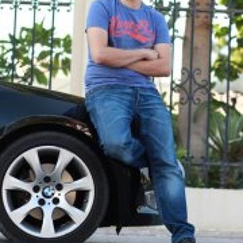 Ali Asmar's avatar