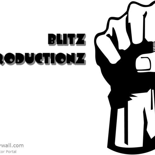 BLlitz Barz's avatar