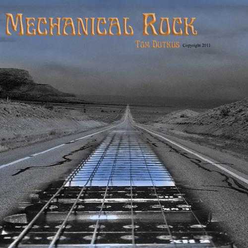 Mechanical Rock's avatar
