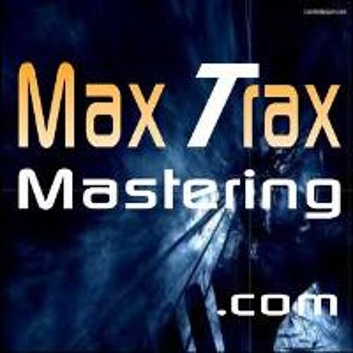 Max Trax Mastering's avatar