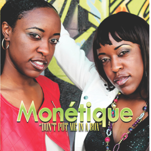Monétique's avatar