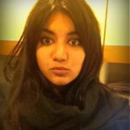 Sara Muzzammil's avatar