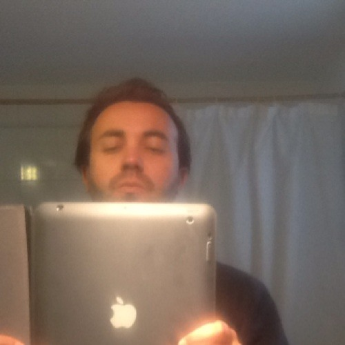 David Gimeno Arrieta's avatar