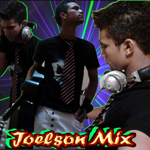 Joelson Mix's avatar