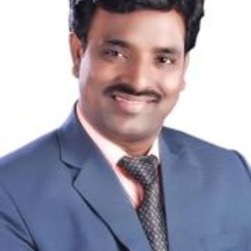 Daniel India's avatar