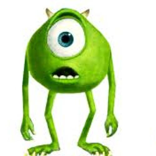 1 eye open's avatar