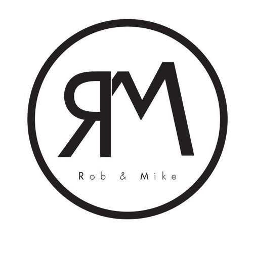 Rob and Mike's avatar