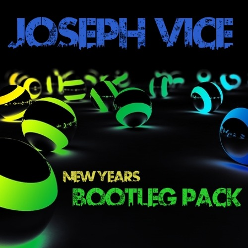 DJ Joseph Vice's avatar