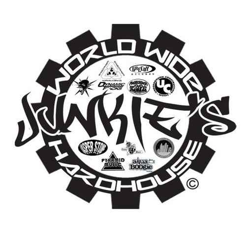 Hard House Junkies's avatar