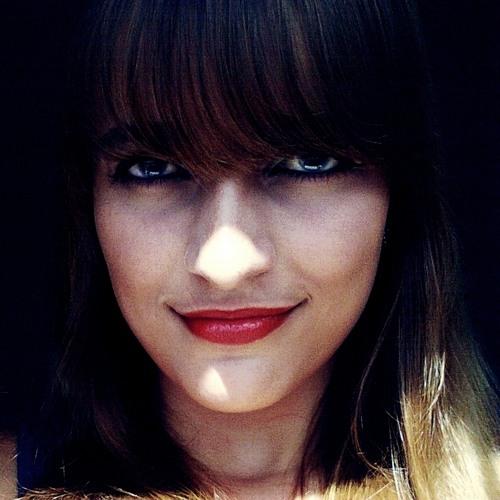 Vanessa Andrade Rosa's avatar