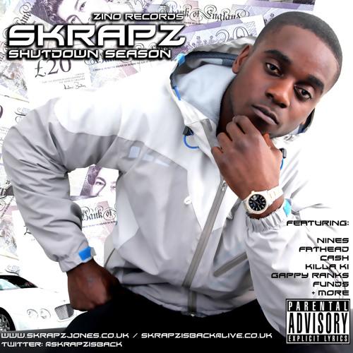 SkrapzJones's avatar