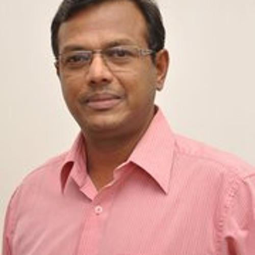 Vijay Ayyappan's avatar