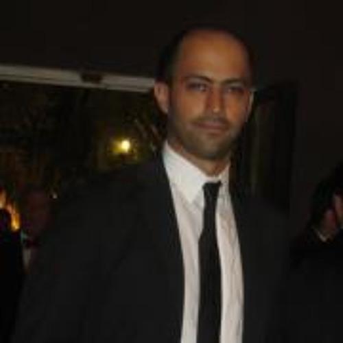 Kamran Pajouhi's avatar