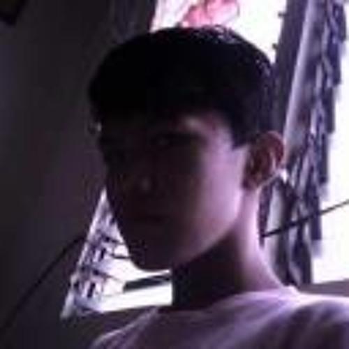 Jhon Mickelle Agumboy's avatar