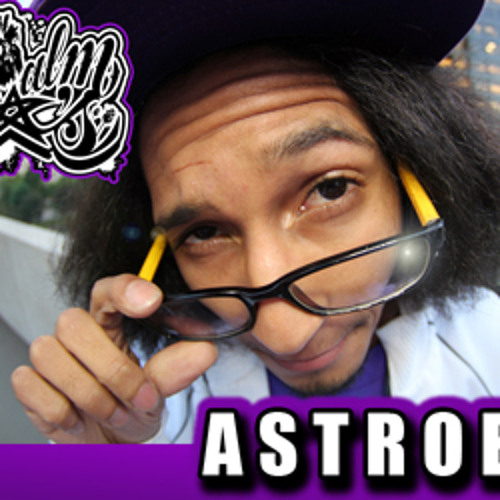 Astroe The Space Man's avatar
