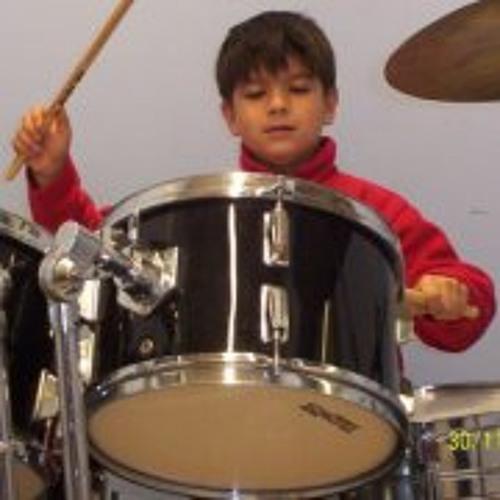 Cristian Gonzalez Anton's avatar