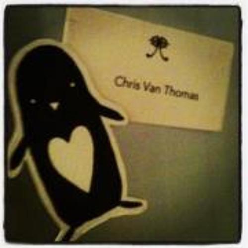 Christophe van Thomas's avatar