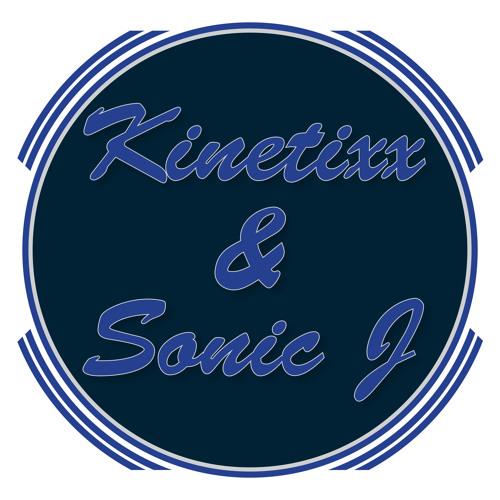 Kinetixx & Sonic J's avatar